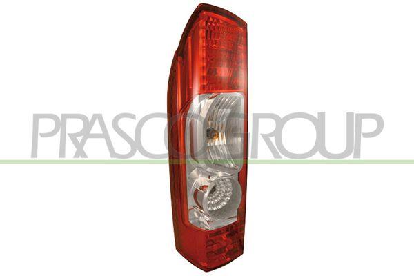 Luce posteriore FT9304154 PRASCO — Solo ricambi nuovi