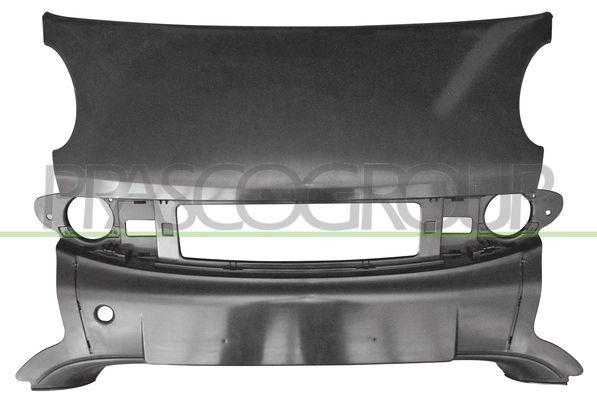 PRASCO: Original Stoßstange ME3041002 ()