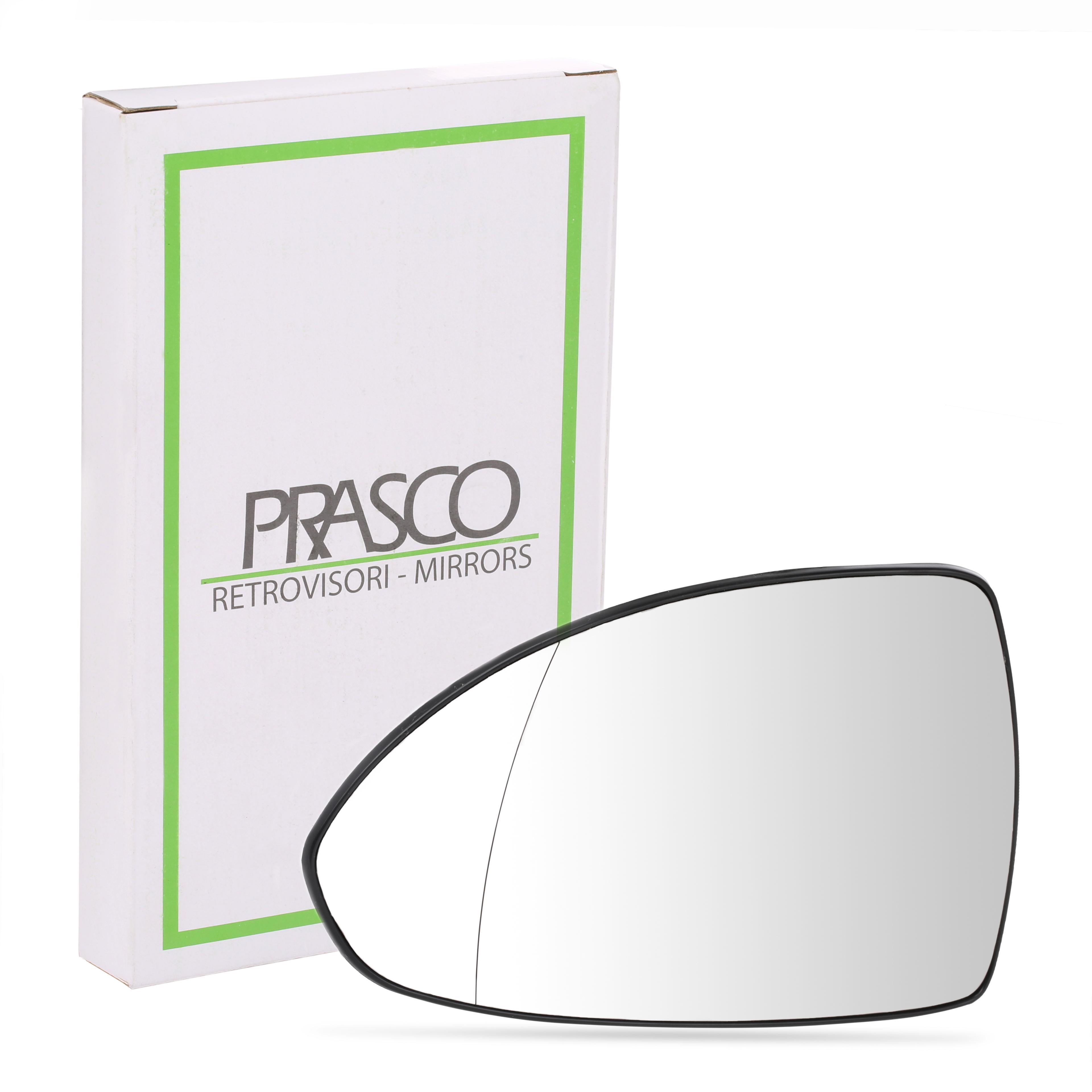 OE Original Spiegelglas OP0347514 PRASCO