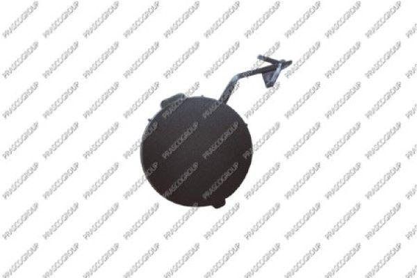 Originales Tapa del enganche de remolcado PG3201286 Peugeot