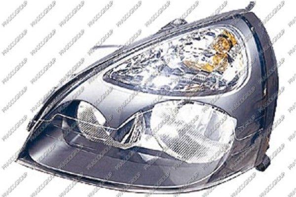 RN3224904 PRASCO links, H7, H1, ohne Stellmotor für LWR, glasklar, mit Lampenträger Links-/Rechtsverkehr: für Rechtsverkehr, Rahmenfarbe: schwarz Hauptscheinwerfer RN3224904 günstig kaufen