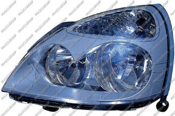 RN3224914 PRASCO links, H7, H1, ohne Stellmotor für LWR, glasklar, ohne Elektromotor, ohne Lampenträger Links-/Rechtsverkehr: für Rechtsverkehr, Rahmenfarbe: grau Hauptscheinwerfer RN3224914 günstig kaufen