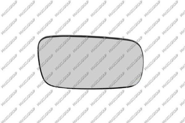 Außenspiegelglas PRASCO RN4207523