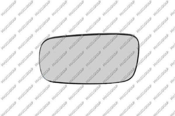 Original RENAULT Spiegelglas RN4207524