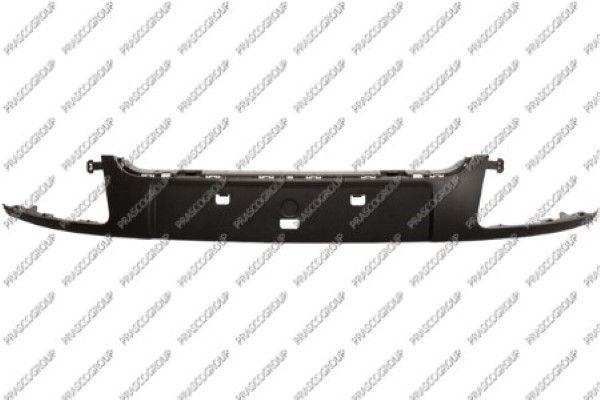 PRASCO: Original Kennzeichenhalter RN4261539 ()