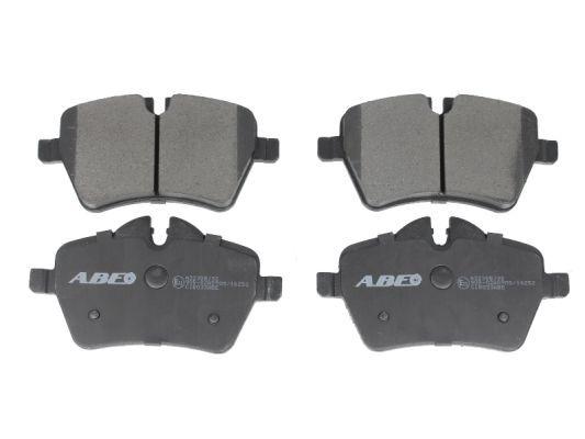 Bremsklötze ABE C1B033ABE