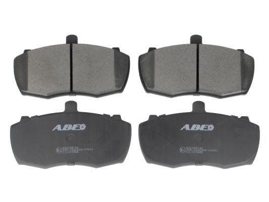 Bremsklötze ABE C1I010ABE