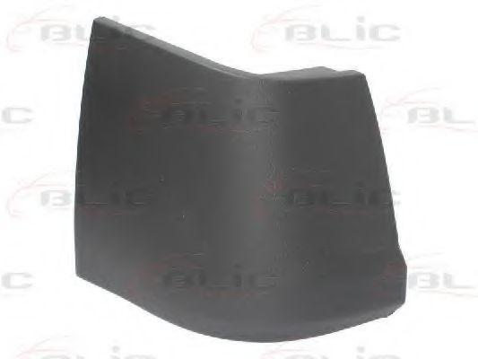 Acheter Pare-choc BLIC 5506-00-2507954P à tout moment