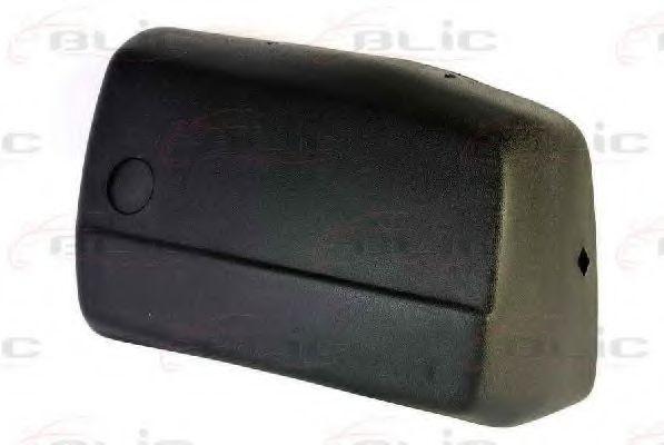 Stoßstange 5507-00-9557911P – herabgesetzter Preis beim online Kauf