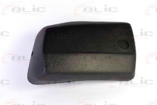 Acheter Pare-choc BLIC 5507-00-9557912P à tout moment