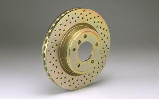 Acheter Disque de freins de haute performance BREMBO FD.206.000 à tout moment