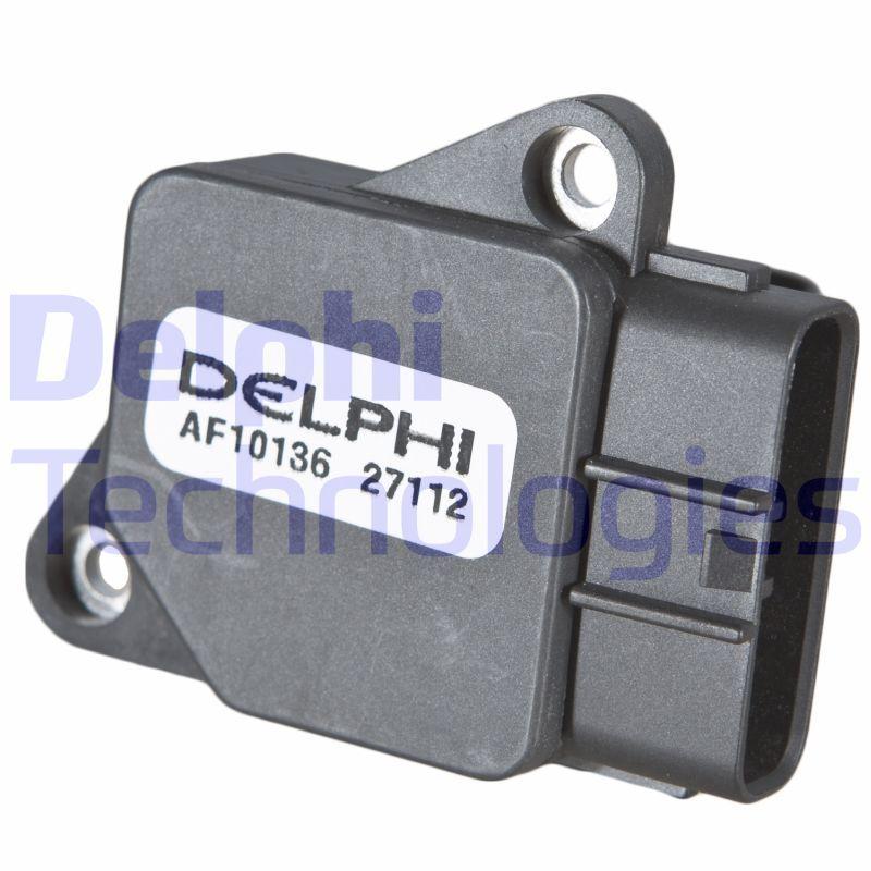 DELPHI Luftmassenmesser AF10136-11B1