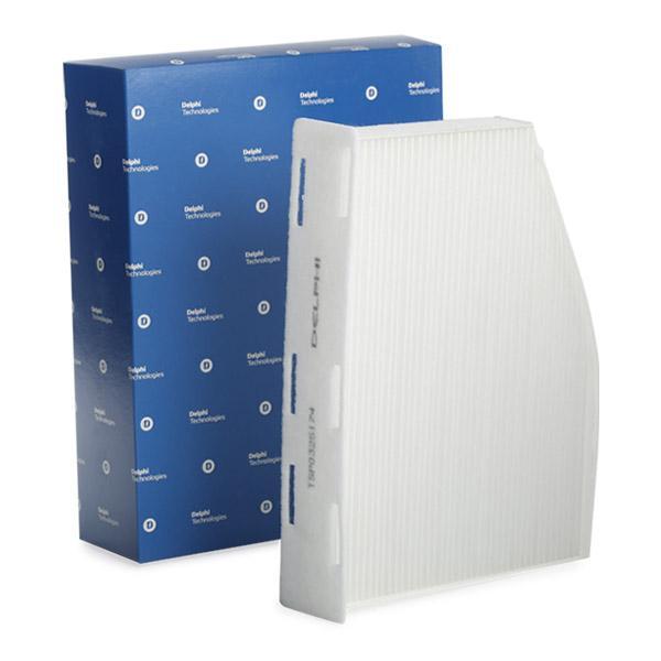 Original AUDI Filter Innenraumluft TSP0325174