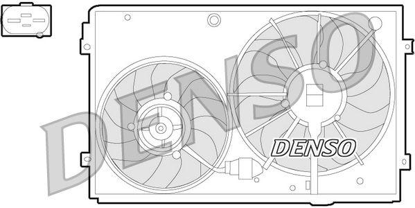 Αγοράστε Βεντιλατέρ DER32011 οποιαδήποτε στιγμή