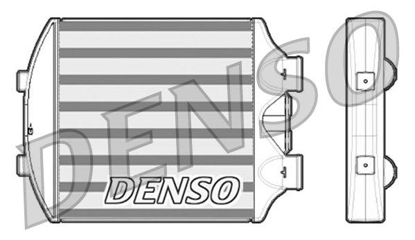 Intercooler DIT26001 cumpărați online 24/24