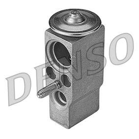 DVE23004 DENSO Expansionsventil, Klimaanlage DVE23004 günstig kaufen