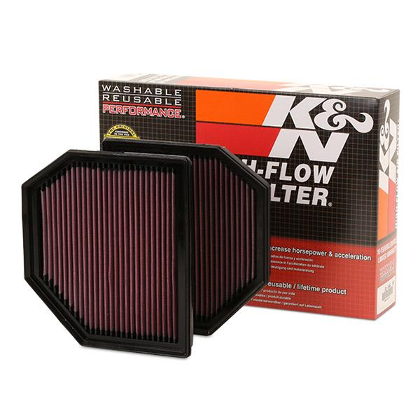 Luftfilter 33-2488 von K&N Filters