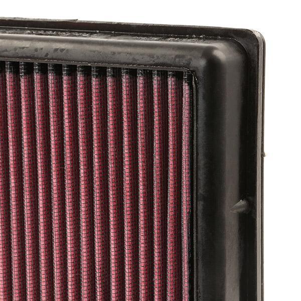 33-2488 Luftfilter K&N Filters - Marken-Ersatzteile günstiger