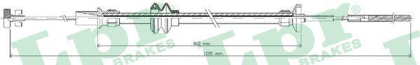 LPR Seilzug, Kupplungsbetätigung C0223C