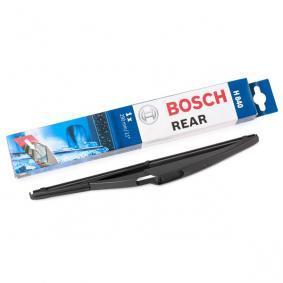 Comprare H840 BOSCH Twin Rear Standard, Lunghezza: 290mm Spazzola tergi 3 397 004 802 poco costoso