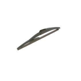 3 397 004 802 Spazzole Tergicristallo BOSCH qualità originale