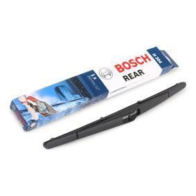 H304 BOSCH Twin Rear Standard, Länge: 300mm Wischblatt 3 397 004 990 günstig kaufen