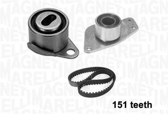 002575100000 MAGNETI MARELLI Glühlampe, Fernscheinwerfer für IVECO online bestellen
