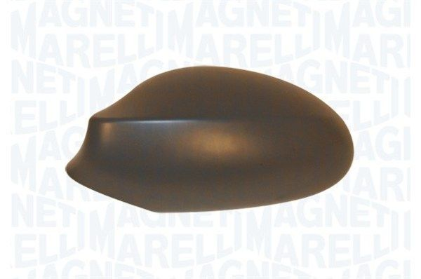 BMW 1 Series 2016 Side view mirror cover MAGNETI MARELLI 182208000200: Right, Primed