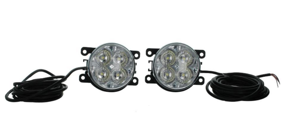 713120117010 Dienos metu naudojamų šviesų komplektas MAGNETI MARELLI - Pigus kokybiški produktai