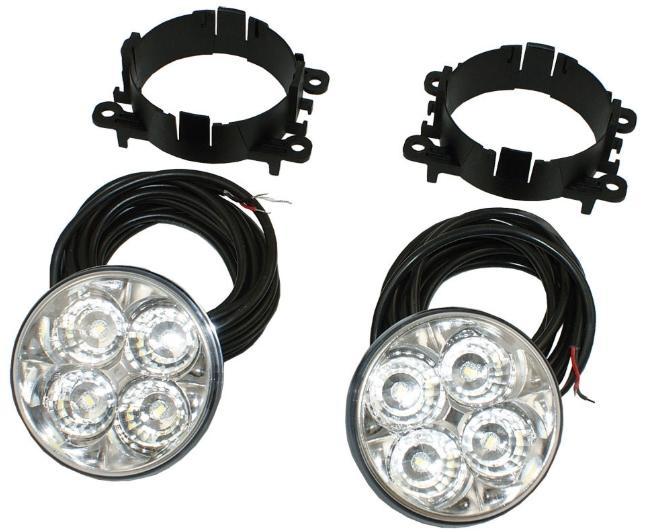 713120117010 Dienos metu naudojamų šviesų komplektas MAGNETI MARELLI - Sumažintų kainų patirtis