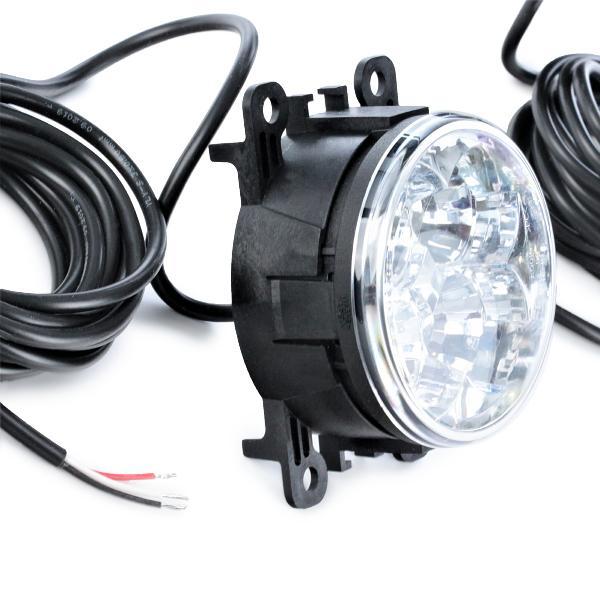 713120117010 Dienos metu naudojamų šviesų komplektas MAGNETI MARELLI originalios kokybiškos