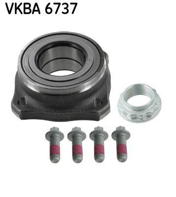Origine Roulements SKF VKBA 6737 (Diamètre intérieur: 48,9mm)