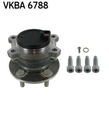 Kit cuscinetto ruota VKBA 6788 comprare - 24/7!