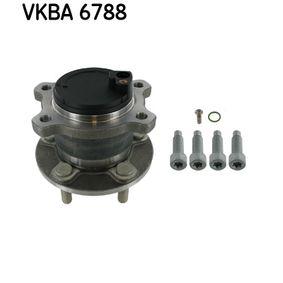 VKBA 6788 SKF with integrated ABS sensor Wheel Bearing Kit VKBA 6788 cheap