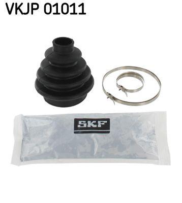 Köp SKF VKJP 01011 - Drivaxel och till Toyota: gummi H: 98mm, Innerdiameter 2: 23mm, Innerdiameter 2: 58mm