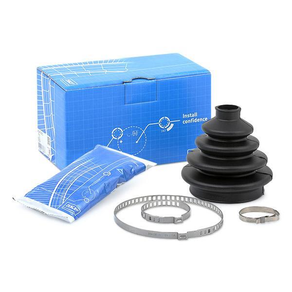 Buy original Drive shaft and cv joint SKF VKJP 01013