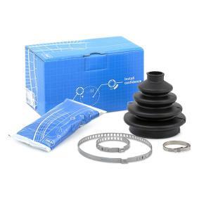 VKN402 SKF Gummi Höhe: 97mm, Innendurchmesser 2: 22mm, Innendurchmesser 2: 72mm Faltenbalgsatz, Antriebswelle VKJP 01013 günstig kaufen