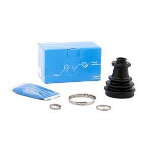 VKN402 SKF Gummi Höhe: 116mm, Innendurchmesser 2: 20mm, Innendurchmesser 2: 78mm Faltenbalgsatz, Antriebswelle VKJP 01018 günstig kaufen