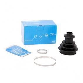 VKN402 SKF Gummi Höhe: 115mm, Innendurchmesser 2: 27mm, Innendurchmesser 2: 85mm Faltenbalgsatz, Antriebswelle VKJP 01019 günstig kaufen