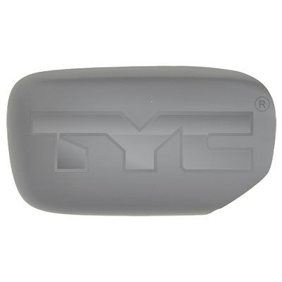 BMW 5 Series 2012 Side mirror housing TYC 303-0001-2: Right, Primed