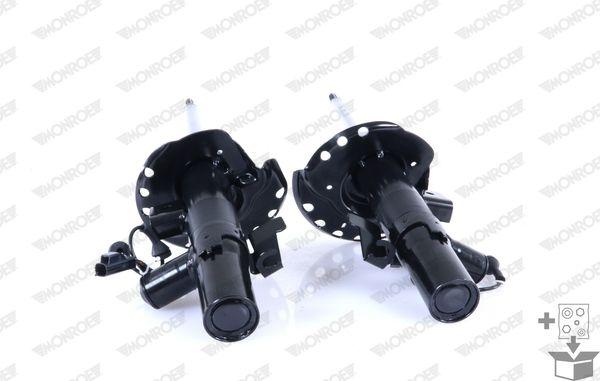 C2506 Stossdämpfer MONROE in Original Qualität