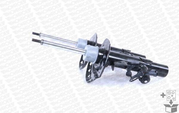Stoßdämpfer C2506 von MONROE