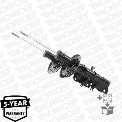 D0027 Stoßdämpfer Satz MONROE - Markenprodukte billig