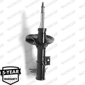 G16785 MONROE Gasdruck, Zweirohr, Federbein Stoßdämpfer G16785 günstig kaufen