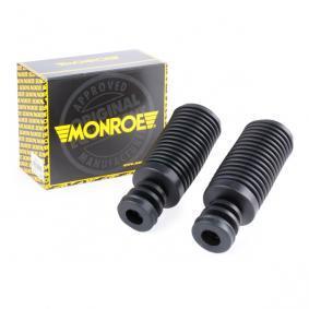 PK310 MONROE Staubschutzsatz, Stoßdämpfer PK310 günstig kaufen
