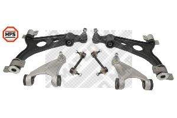 Origine Bras de liaison suspension de roue MAPCO 53026HPS ()