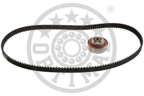 R1206 OPTIMAL Zähnez.: 147 Breite: 19mm Zahnriemensatz SK-1130 günstig kaufen