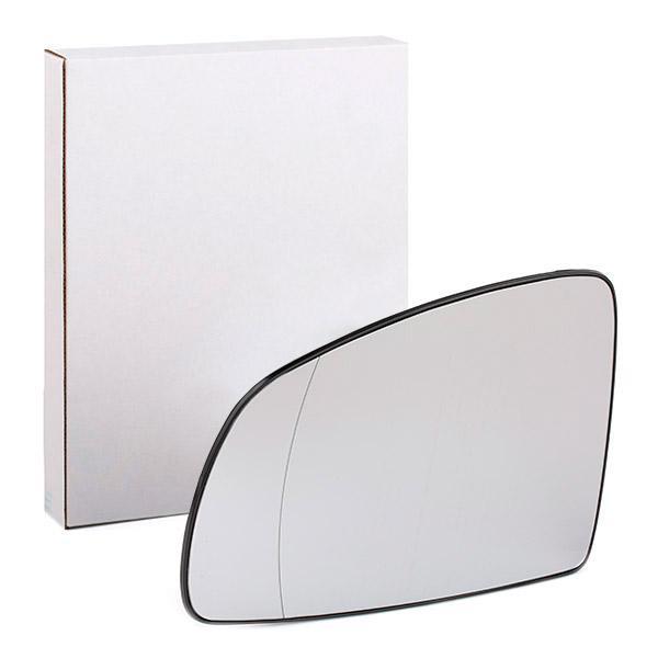 Originales Cristales para espejos retrovisores 325-0066-1 Opel