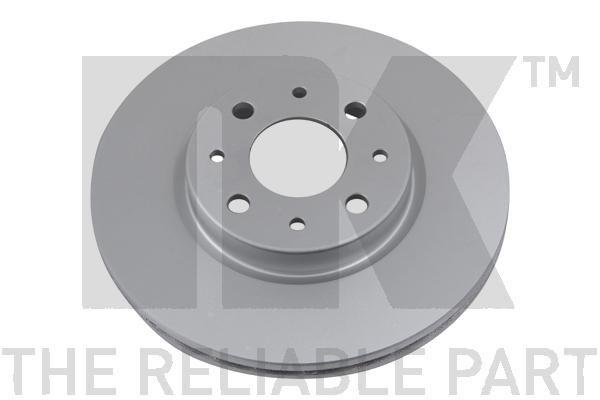 Ferodo DDF478 Disco de freno 2 piezas