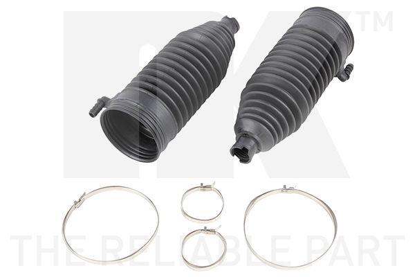Achetez Joint-soufflet direction NK 5091917 (Longueur: 190mm) à un rapport qualité-prix exceptionnel
